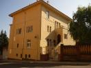 Anerkennungsurkunde für denkmalgerechte Fassadensanierung