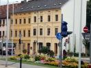 Fassadenreparatur Johanisstrasse Altenburg