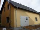 Fertigstellung Ausbaupaket Garage mit Wohnung