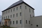 Herrenhaus in Lumpzig