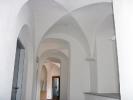 Historischer Innenputz