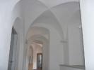 Historischer Innenputz Kindergarten Grüna