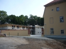 Komplex Kindergarten Grüna (Putz)