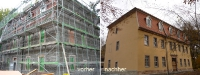 Repräsentative Häuser