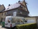 Energetische Fassadensanierung Markkleeberg