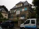 Fassadensanierung Stadtvilla
