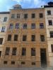 komplette Erneuerung Fassade