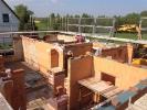 Um- und Neubau EFH