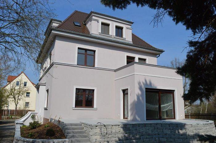 K Und K Bau Und Sanierung Gmbh Altenburg Kategorie Reprasentative