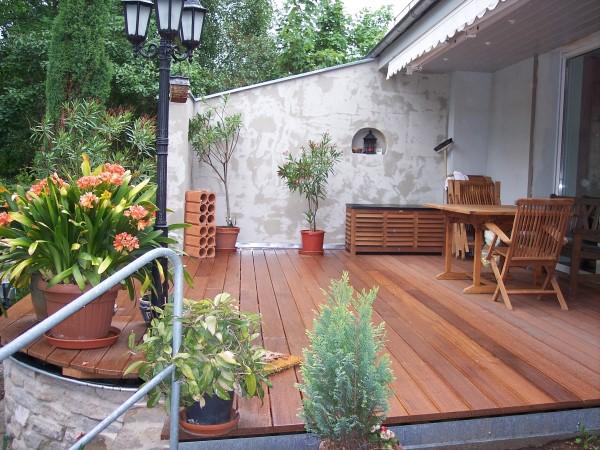 Terrassengestaltung Kategorie Terrassengestaltung